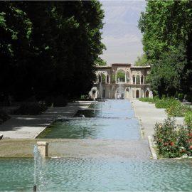 Persische Paradies-Gärten – Iranreise